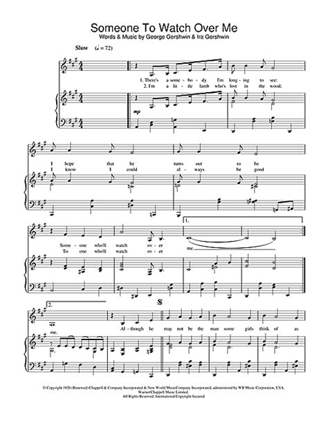 Old Rugged Cross Guitar Tab by Someone To Watch Over Me From Oh Kay Sheet Music By