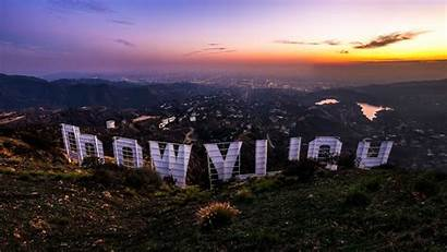 Angeles Los Desktop Backgrounds