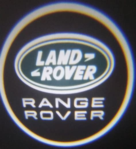 Range Rover Logo by Details About Range Rover Sport Vogue Logo Ghost Shadow