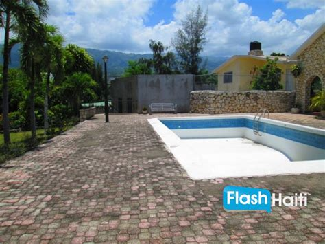Haiti Homes For Sale by House For Sale In Haiti
