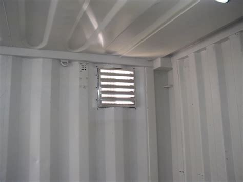 container shipping vent ventilation containers air ventilate installed need australia larger