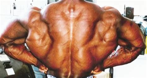 3 Exercises That Will Give You Wide-Ass Lats | Generation Iron