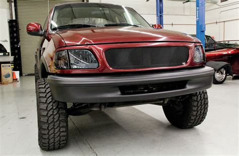 ford f150 1997 ford f 150 exterior upgrade totyl resurrection