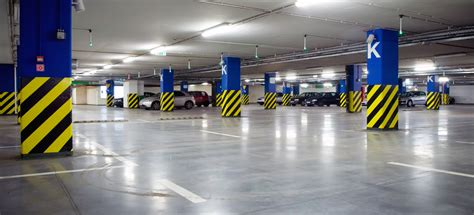 Parking Lot Led Lights by Parking Relumination