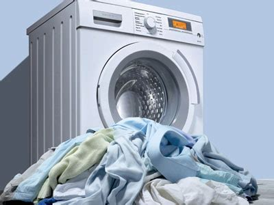 stofzuiger wassen