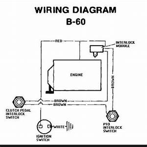 Wheel Horse Wiring Diagram