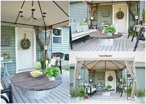 Shop the top 25 most popular 1 at the best prices! 13 DIY Outdoor Coffee Table Ideas