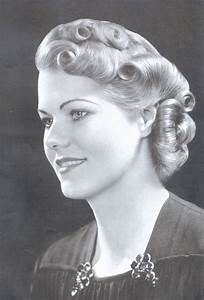 FASHION HISTORY: Vintage Decade: 1930s | My hair, Style ...