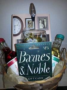 book reader gift basket dylan39s unique gifts weddings With gifts for readers at wedding