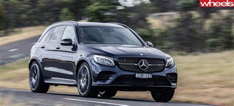 Review Mercedes Glc Class by 2017 Mercedes Glc Class Review