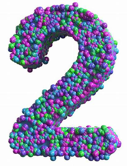 Number Transparent Colorful Clip Clipart Numbers Yopriceville