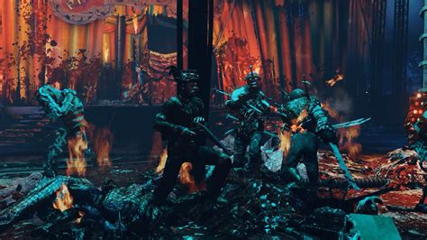 killing floor 2 summer sideshow ps4 killing floor 2 summer sideshow event announcement ragequitters