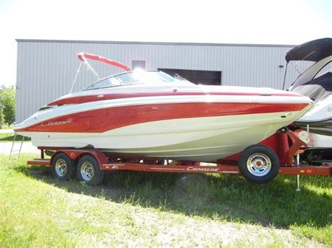 Crownline Boats Michigan by Crownline Boats For Sale In Michigan Boats
