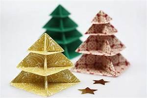 Weihnachtsbaum Selber Basteln : weihnachtsbaum basteln ~ Lizthompson.info Haus und Dekorationen