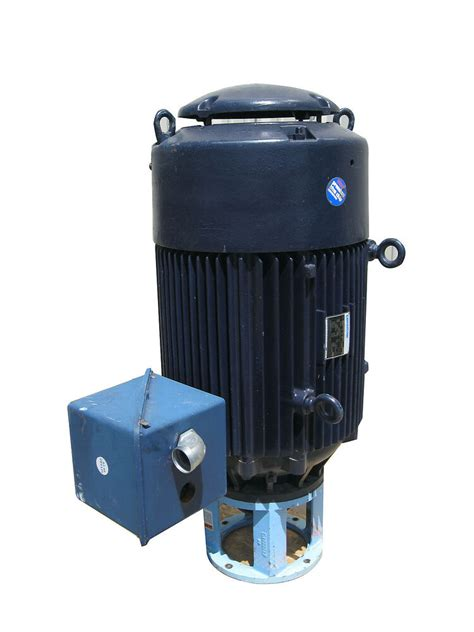 100 Hp Electric Motor by Marathon 100 Hp Vertical Electric Motor 460 Volts Severe