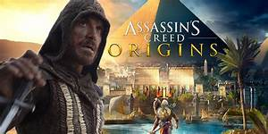 Assassin's Creed (2016) News & Info | Screen Rant