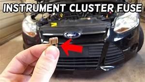 Ford Fiesta Lx Fuse Box