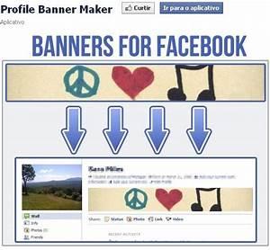 como criar e colocar banner no facebook como criar