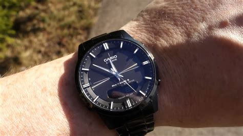 casio solar funkuhr lcw mdb aer fazit armbanduhr
