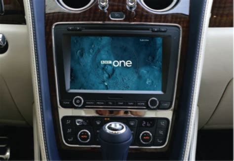 bentley dvd  audio systems bentley conversions
