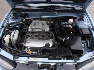 2003 Mitsubishi Galant - Pictures