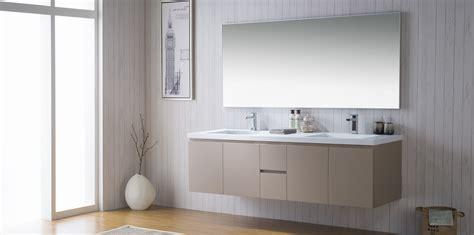 modernize floating vanity bathroom cabinets blog