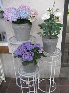 übertopf Groß Innen : bertopf 39 rosen 39 gro blue cottage ~ Frokenaadalensverden.com Haus und Dekorationen