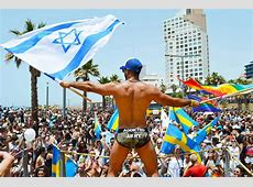 Our best 33 Sexy Photos Tel Aviv Gay Pride Parade