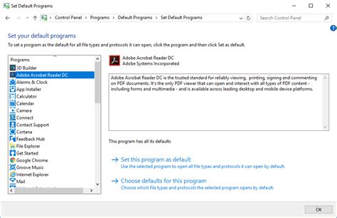 change  default  viewer  windows