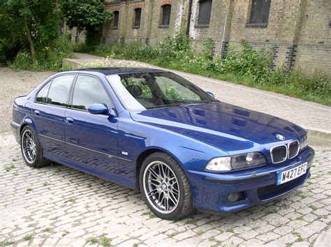 electric power steering 2009 bmw m5 security system classic chrome bmw m5 e39 2000 w blue