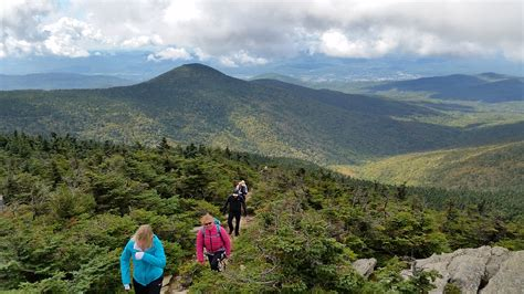 unparalleled vermont hiking and kayaking vacations by appalachian trail adventures