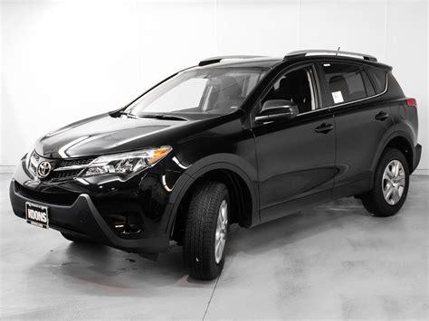 2015 Toyota Rav4 Specs by 2015 Toyota Rav4 Iv Pictures Information And Specs