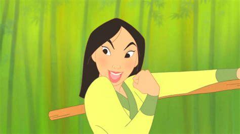 Mulan Appreciation Week Challenge Tumblr