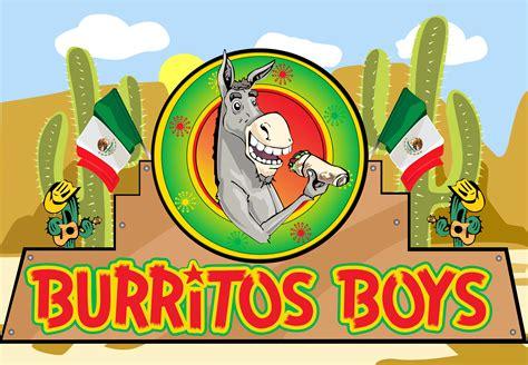 Burritos Boys Wallpaper By Neurostick On Deviantart