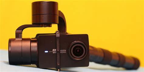 Xiaomi Yi 2 Camera In-depth Review