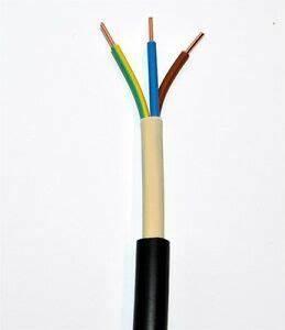 Erdkabel 3x1 5 100m : erdkabel nyy j 3x1 5 mm schwarz ring 100m 3x1 5qmm ebay ~ Watch28wear.com Haus und Dekorationen
