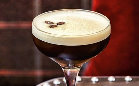 espresso martini restaurant cortez food which you will love