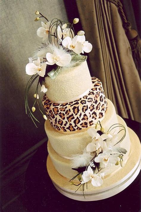 ideas  leopard wedding  pinterest