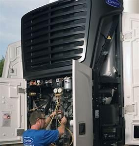 Trailer Refrigeration Units