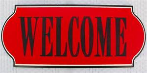 Homemadeville, Your, Place, For, Homemade, Inspiration, How, To, Make, A, Welcome, Sign, From, Wood