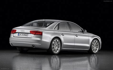 Audi A8 Picture by Audi A8 2011 Widescreen Car Picture 01 Of 20