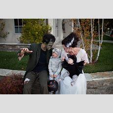 Halloween Kostüm Ideen Für Die Kleinsten Die Besten 25