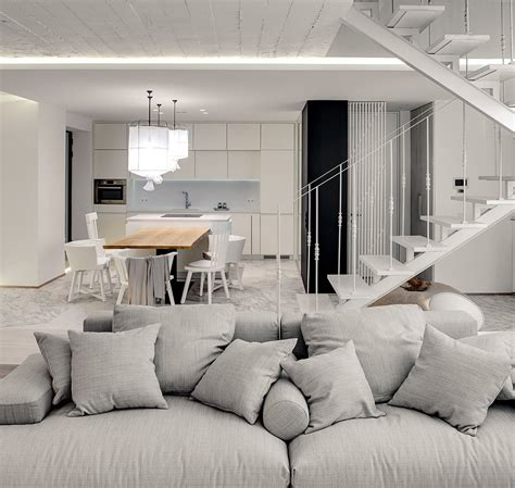 interior decoration in home a bright white home with organic details