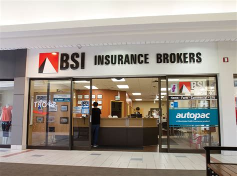 Looking for an exciting new opportunity? BSI Insurance | Clearspring Centre