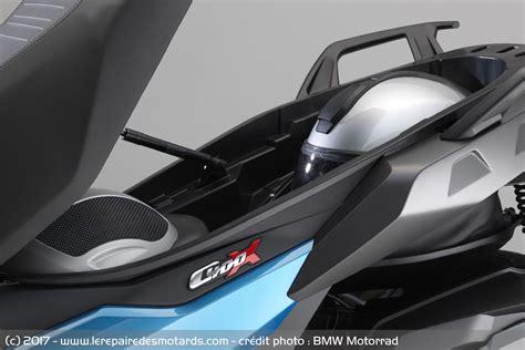 Bmw C 400 X Modification by Bmw C 400 X