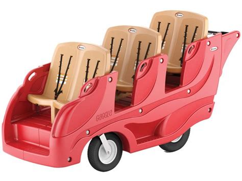 gaggle 174 6 passenger buggy 600 daycare strollers 826 | GAG 600