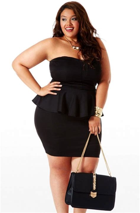 4x Plus Size Club Dresses  Help You Stand Out - Dresses Ask