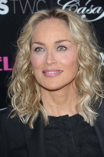 Long Celebrity Hairstyles for Women Over 50