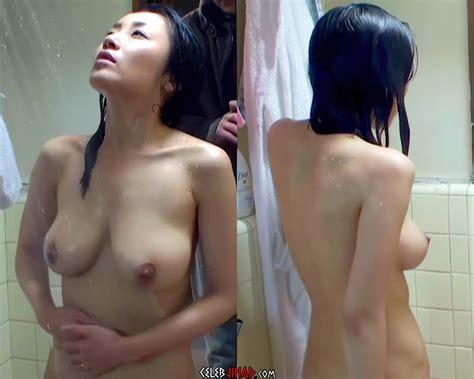 Megumi Kagurazaka Nude Scene From Cold Fish
