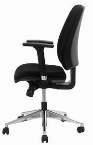 Chaise Bureau Industriel : fauteuil de bureau style industriel ~ Teatrodelosmanantiales.com Idées de Décoration